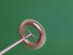 Milchaufschumer (ingrid eulenfan) Tags: motion macro makro frother minimalismus beschwingt dynamisch milchaufschumer macromondays vibrantminimalism