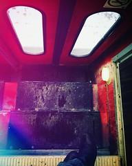 Oot And Aboots #stclairwest #ttc #streetcar #512 #earlystart #toronto (dzgnboy) Tags: toronto ttc streetcar 512 stclairwest earlystart
