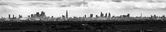 London at 500mm (41/366) (AdaMoorePhotography) Tags: city trees white black london skyline clouds buildings nikon hill hills essex day41 366 laindon laindonhills d7200