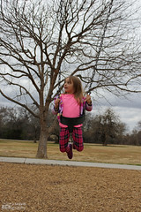 2.14.16_Zoe swing (jrbeckwith) Tags: park girls zoe fun photography photo texas play tx sunday picture daughters jr swing valentines fortworth arcadia 2016 beckwith daddydaughter jbeckr