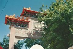 Barrio chino (Pau Barr) Tags: film nikon buenos aires barrio analogica chino n65