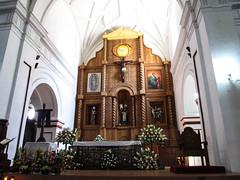 """Chiapas de Corso: l'église Santo Domingo <a style=""""margin-left:10px; font-size:0.8em;"""" href=""""http://www.flickr.com/photos/127723101@N04/25083483604/"""" target=""""_blank"""">@flickr</a>"""