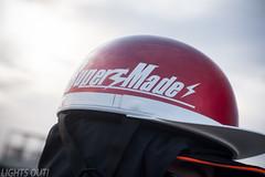 SuperMade (tacoheroi) Tags: helmet drifting drift supermade