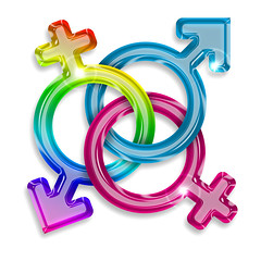 gender symbols (serenejournal) Tags: gay girls boy people woman white man male men love boyfriend boys glass girl sign sex modern female illustration lesbian emblem 3d women girlfriend icons symbol masculine mark feminine background union pride icon transgender glossy identity relationship rights clipart bisexual concept symbols transparent sexual heterosexual orientation orgy gender sexuality