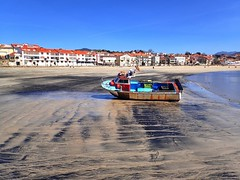 P3120002 (Pepe Fernndez) Tags: barco varado panxn nigrn marabaja