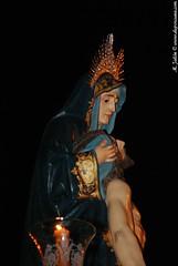 DSC_0592 (M. Jaln) Tags: santa muerte soledad cristo semana virgen santo buena entierro viernes religin pasin angustias porcuna