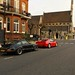 Ferrari F355 Berlinetta and Porsche 911 RS both Manual Gearbox