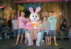 LuLu Easter Bunny 2016-6
