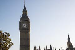 Big Ben London 610_4701 (David Dawson Photography) Tags: gothic bigben clocktower 16storey