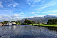 corpach_IMG_4950 (Race & Rally) Tags: canal highlands ben scottish caledonian nevis