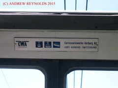 2015 0629 06 CABLE CAR GROUSEMOUNTAIN VANCOUVER (Andrew Reynolds transport view) Tags: canada car vancouver cable gondola 06 ropeway grousemountain 2015 0629 car america north columbia cable britsh