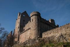 Craigmillar Castle (83) (Bill Cumming) Tags: castle scotland edinburgh ruin historicscotland 2016 craigmillar