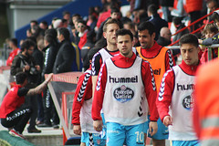 CD LUGO - GIRONA FC (1)