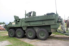 "Stryker ICV 4 • <a style=""font-size:0.8em;"" href=""http://www.flickr.com/photos/81723459@N04/25751895486/"" target=""_blank"">View on Flickr</a>"