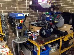 Tools (john.and.kath) Tags: chevrolet conversion welding engine mount swap impala ls 1965 pedestal fabrication 60l l98 jrd ls2 l76