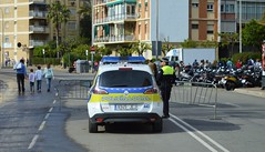 POLICA_LOCAL_SEVILLA_2016 (4) (DAGM4) Tags: espaa sevilla andaluca spain espanha europa europe police espana espagne polizei espagna polizia espainia espanya 2016 polica no8do  policalocaldesevilla feriasevilla2016