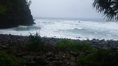 15 - hanakapiai (razel.mella) Tags: hawaii outdoor hike falls waterfalls kauai adventures hanakapiai