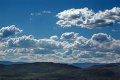Cumulus humilis (andreas.christen) Tags: cloud cumulus vernon cumulushumilis