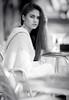 Anamaria (mugensx) Tags: portrait white black girl zeiss model bokeh sony 135 alpha dslr 18 a900 13518