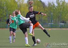 2016-04-23_HSV-RBC-08 (QuickNic Pictures | Nico Zeisl) Tags: portrait deutschland bc fussball sachsen sv hsv rbc maedchen radebeul heidenau ballsport einzel landesklasse bezirksliga juniorinnen radebeuler heidenauer maedchenfusball