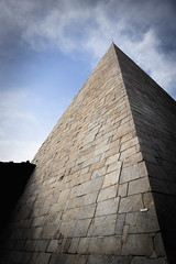 Example of Pyramid Poetry (Gwenal Piaser) Tags: italy rome roma canon eos reflex italia zoom april caio fullframe avril pyramide canoneos italie piramide 6d 2016 2870mm cestius 24x36 pyramidofcestius cestio caiocestio eos6d cestia piramidedicaiocestio piramidecestia rawtherapee ef2870mm canonef2870mmf3545ii unlimitedphotos canoneos6d gwenaelpiaser ef2870mmf3545ii pyramidedecestius 2870mmf3545ii april2016 canonef2870mm