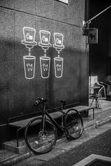 my bicycle (Typ250) Tags: leica jp  schneiderkreuznach   m240 leicam typ240 xenonf2f5cm