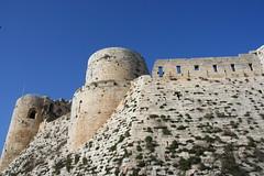 Krak de Chevaliers, Siria (mauro gambini) Tags: syria siria krakdechevaliers