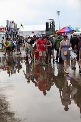 Jazz Fest - Flood