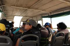 "El grupo de viaje en la lancha • <a style=""font-size:0.8em;"" href=""http://www.flickr.com/photos/78328875@N05/26232414326/"" target=""_blank"">View on Flickr</a>"