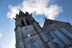 ballinasloe_177 (Sascha G Photography) Tags: ireland cemetery architecture spring nikon crosses april ballinasloe d60
