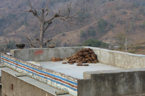 Ranakpur Dorfleben