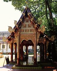 IMG_2616 Wat Phra Singh.(วัดพระสิงห์) (ol'pete) Tags: thailand temple buddhist chiangmai wat placeofworship วัด ประเทศไทย revered earthasia พุทธศาสนิชน watphrasinghวัดพระสิงห์