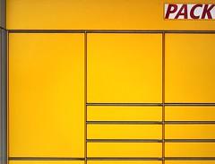 - pack - (-wendenlook-) Tags: color colors lines post graphic olympus gelb ii 17 18 omd linien em5