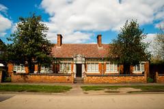 House (dprezat) Tags: england house nikon buckinghamshire maison d800 cranfield nikond800
