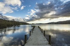 Coniston Jetty (Wagner_Photographic) Tags: uk greatbritain england sky cloud house lake water clouds reflections river skyscape landscape boats outdoors photography coast countryside amazing nikon exposure skies district no jetty exploring explorer illumination stormy hills tokina explore jett filter cumbria bluehour northeast epic con cloudporn 250 goldenhour rainclouds dx lightroom f13 riverscape manualexposure is0 1116mm 24mpx noculent d7200 wagnerphotographic