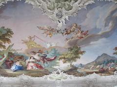 IMG_5196 (Mr. Shed) Tags: germany munich palace nymphenburg