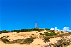 Falecias de Beberibe (elzauer) Tags: travel brazil cliff beach latinamerica southamerica nature horizontal sand fortaleza land multicolored sanddune lifestyles vibrantcolor beberibe morrobranco cearastate