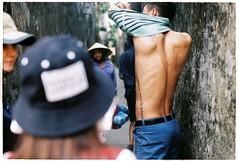 Hi An 04/2016 (Pankha Nikon) Tags: life street film analog fuji vietnam hoian fujifilm analogue filmcamera nikkormat nikkormatftn