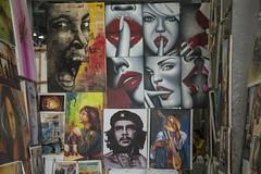 Kuba Havanna Kunstmarkt (Ruggero Rdiger) Tags: cuba havanna kuba lahabana 2016 besichtigung citystadt rdigerherbst