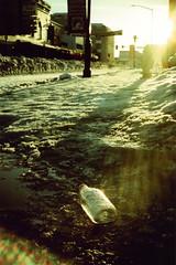 Balda CS35 Fairbanks Evening Hooch () Tags: camera winter dog snow classic alaska race 35mm vintage germany fur sale retro sled 1980s minox fairbanks trapper ce 2014 balda cs35