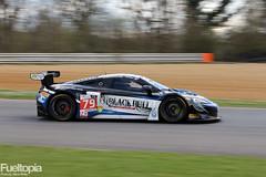 McLaren 650S GT3 (79) (Alasdair McCaig/Rob Bell) (tbtstt) Tags: race 1 championship kent bell rob mclaren round british hatch gt circuit alasdair brands 79 gt3 mccaig 650s