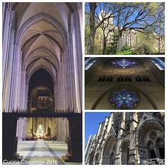 2016 04 23 039 Kathedrale CuCa (Cucina Casalinga) Tags: newyorkcity usa cucinacasalinga