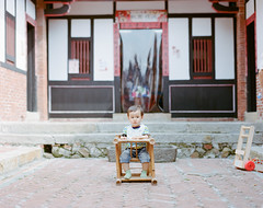 Shot in transitional three-section compound. (Jerome Chi) Tags: family portrait 120 film kids kid pentax taiwan ishootfilm 120film filmcamera 6x7 67 105mm f24 filmphotography pentax6x7 pentax67 filmphoto filmisnotdead lovefilm familylove  filmisgood pentaxcamera  filmphotograph