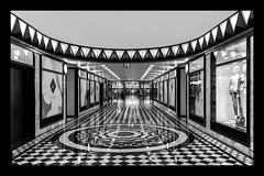 Galeries Lafayette (xelleron) Tags: man berlin germany deutschland graffiti lafayette platz side hauptstadt potsdamer sigma east charlie galleries segway alexander impressionen tor brandenburger bundestag friedrichshain berliner mauer molecule kanzleramt checkpoint oberbaumbrcke gallerie 1835mm spreeufer nikond7100