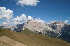 Campitello di Fassa. (coloreda24) Tags: dolomiti 2012 fassa campitellodifassa