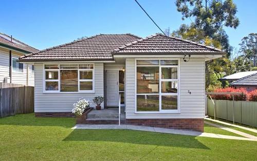 28 Robin Street, Carlingford NSW