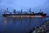 Layed up (larry_antwerp) Tags: netherlands ship nederland vessel hagen bulk schip alaya sluiskil strossa universalmarine 9516868 9515280 ahilleosshipmanagement 9227871