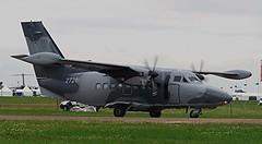 LET L-410 UVP 2721 (Fleet flyer) Tags: transport slovakia let l410 2721 uvp slovakairforce letl410 letl410uvp vzdunsilyozbrojenchslslovenskejrepubliky letl410uvp2721