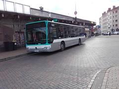 Kolis Seine Val de Marne Mercedes Citaro CH-360-ZV (91) n630 (couvrat.sylvain) Tags: athis car seine val de marne bus autobus mercedes mercedesbenz citaro ii juvisy gare o520 keolis