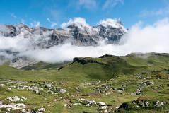 Massif de l'argentire (daijithegeek) Tags: derborence plasurbex